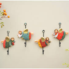 fun coat hooks magrace 4pcs set fun with creative gift home decoration