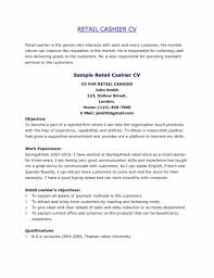 Where Can I Get A Resume Sample Resume For Cashier Free Resume Example And Writing Download