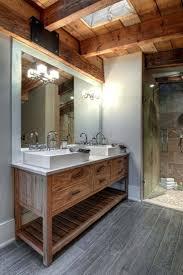 Rustic Modern Bathroom Uncategorized Rustic Modern Bathroom Ideas For Greatest Bathroom