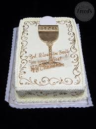 christian cake ideas 37375 baptism communion cakes freed s