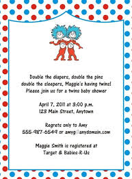 dr seuss baby shower invitations dr seuss baby shower invitation template invitations online
