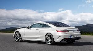 pictures of mercedes e class coupe the 2018 mercedes e class coupé looks like every