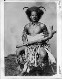 pacific islander hairstyles tribesman fiji asian pacific islander month historical facts