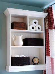 Bathroom Towel Decorating Ideas 12 Clever Bathroom Storage Ideas Hgtv Regarding Bathroom Towel