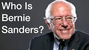 who is bernie sanders youtube