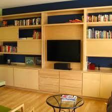 Built In Bookcase Designs Custom Built Wall Units U0026 Custom Made Built In Tv Wall Units