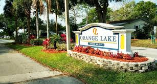 orange lake mobile homes in clermont fl