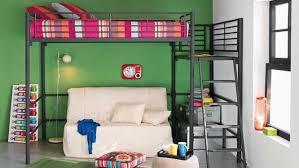 10 chambres ultra colorés pour les ados diaporama photo