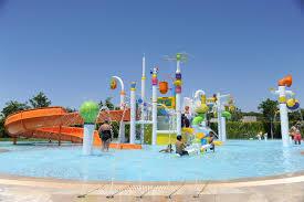 water playground equipment splash pads spray parks empex