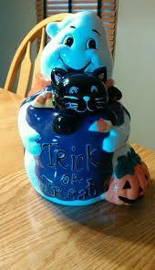 213 best cookie jars halloween images on pinterest halloween