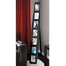 standing picture frame room divider black floor standing or floor