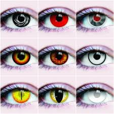colored contacts for halloween inglewood optometric center