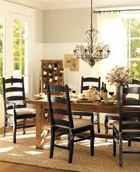 Pottery Barn Dining Room Table 34 Best Pottery Barn Inspired Interiors Images On Pinterest Room