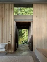 olson kundig architects kevin scott jim olson cabin divisare
