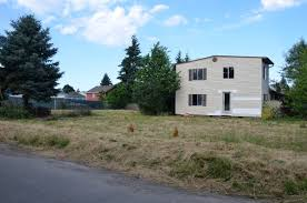 Small Home by This Portland Lot Could Fit Seven Small Homes U2014 If Only It Weren U0027t