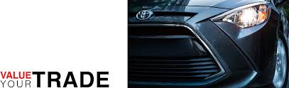 Estimate Your Car Value by Value Your Trade Toyota Of Portland