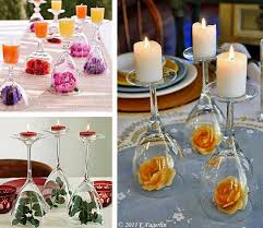 custom creative wedding centerpieces charming at home tips design