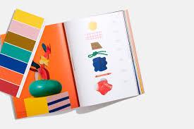 Colour Viewpoint Colour Issue 02 The Colour Book