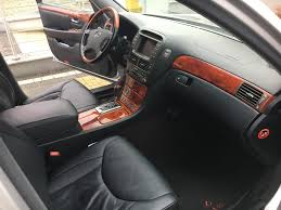 lexus ls 2005 lexus ls 430 lift u00272005 president kimbex dream cars