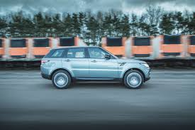 land rover hse 2016 land rover range rover sport hse dynamic 2016 review