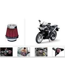 honda cbr 150r full details flomaster honda cbr 150r air filter by hp for high performance