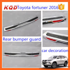 toyota thailand english toyota fortuner accessories thailand abs head tail light cover for