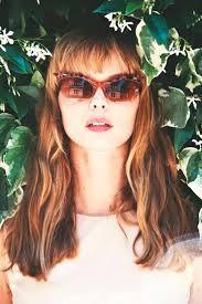 250 best fringes bangs with glasses i love u003c3 images on