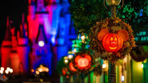 disney not so scary halloween 2017 join us for the 2017 u0027not so scary u0027 blog party at magic kingdom