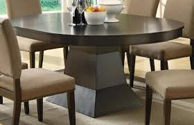 Cappuccino Dining Room Furniture Coaster 103571 Myrtle Cappuccino Dining Table With 18 Inch Leaf