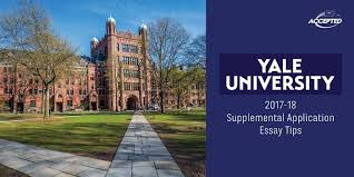 resume action words yale common application supplemental essays yale university accepted
