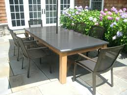 Tuscany Outdoor Furniture by Home Design Luxury Stone Table Top Patio Furniture Tuscany