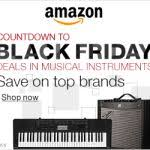 black friday tracklist amazon black friday specials