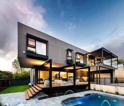 modern outdoor jacuzzi exterior contemporary with modern design