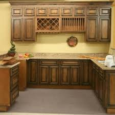 Ivory Colored Kitchen Cabinets - furniture breathtaking rta kitchen cabinets with dark wood