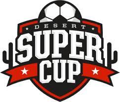 home arizona soccer desert series