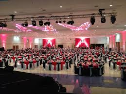 party people event decorating company lakeland chamber annual