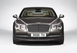 car picker black bentley new bentley flying spur saloon review summary parkers