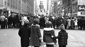 photos macy s thanksgiving day parade through the years metro us