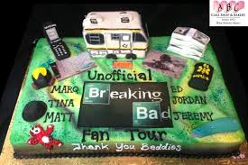 birthday cake shop baking bad 14 the top and em breaking bad em finale