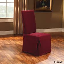 stretch dining room chair slipcover free shipping on orders over