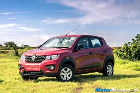 renault kwid specification renault kwid 1 0l prototypes exported to europe for testing