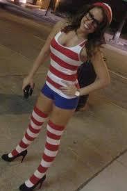 Wheres Waldo Halloween Costume 122 Halloween Images Costumes Halloween Ideas