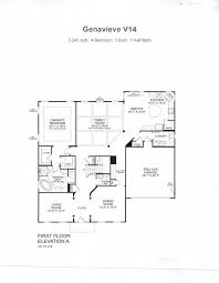 Floor Plans For 2 Story Homes by Two Story Homes For Sale In Summerwood Mint Hill North