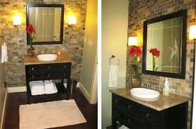 Guest Bathroom Ideas Pictures Elegant Small Guest Bathroom Decorating Ideas 88 In Home Design