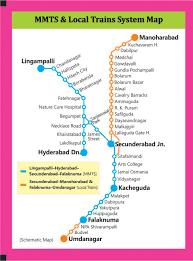 Metrorail Map Hyderabad Metro Rail Map Metro Rail Hyderabad Map Telangana