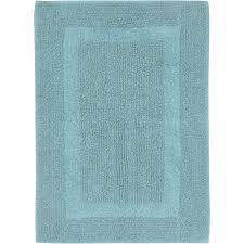Cheap Bathroom Rugs And Mats Better Homes And Garden Cotton Reversible Bath Rug Collection