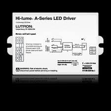 hi lume a series led driver overview