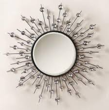 Wall Decor Mirrors Roselawnlutheran - Home decorative mirrors