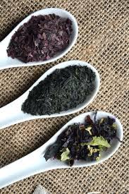 comment cuisiner les algues les algues alimentaires et leurs vertus les recettes de juliette