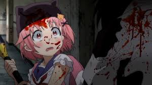 Original Name For Halloween by Top 10 Best Horror Anime To Watch For Halloween Youtube